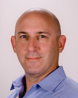 Chris Farfaras - Executive Vice President, Input 1