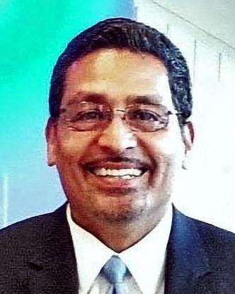 Armando Carlos, Senior Vice President, Universal Bank