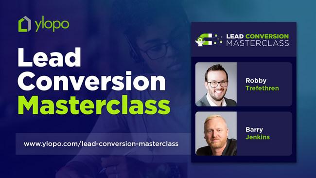 Free Real Estate Lead Conversion MasterClass
