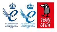 Nosy Crow Logo