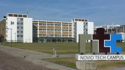 GATT Technologies offices in Nijmegen