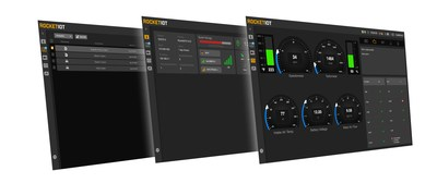 Utility, Inc.'s RocketIoT 3.0 update enhances the user experience through improved messaging capabilities and vehicle diagnostic modules.