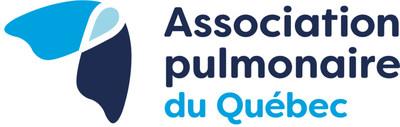 Logo APQ (Groupe CNW/Association pulmonaire du Québec)
