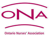 Ontario Nurses' Association logo (CNW Group/Ontario Nurses' Association)