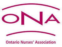 安大略省护士协会标志(CNW集团/安大略省护士协会)