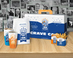 "White Castle Kicks Off National Hamburger Month with ""Time..."