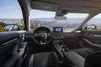 全新的第11代市民轿车充分展示了生产形式的运动设计,先进的技术,尖端的安全功能