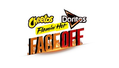 Flamin' Hot Face Off: Cheetos v. Doritos