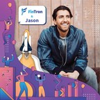 FinTron Invest Partners with the Bachelorette's Jason Tartick,...