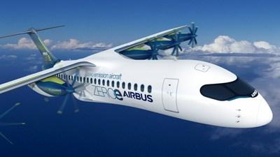 Airbus-ZeroEmisions