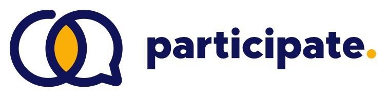 Participate, Inc. logo