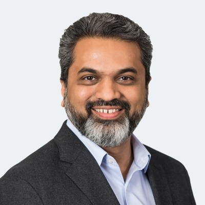 Sumedh Thakar, Chief Executive Officer, Qualys