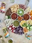 The Makers of the LA VICTORIA® Brand Celebrate Cinco de Mayo with Salsa-Inspired Charcuterie Boards