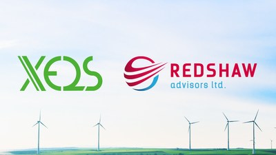 Award-winning carbon broker Redshaw Advisors to assist XELS with offset procurement and strategy.