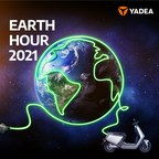 Yadea Helps Reduce Carbon Dioxide Emissions by 30 Million Tons