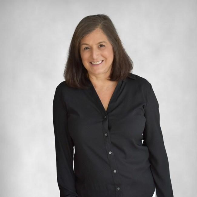 Sara Silver, president of Silverware Inc.