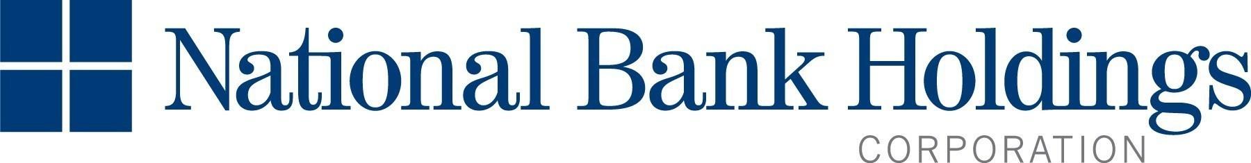 National Bank Holdings logo