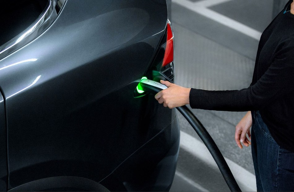 LAZ Parking Announces New Electric Vehicle Charging Program to Install 500 Tesla Connectors at Locations Nationwide.