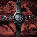 G-SHOCK Unveils First-Ever Smartwatch With Wear OS by Google™