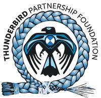 Thunderbird合作基金会标志(CNW集团/雷鸟合作伙伴基金会)
