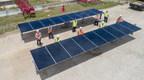 Advanced Power selects Bechtel to build Cutlass Solar Project...