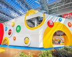 M&M'S® Expands Retail Business With The Opening Of Its New...