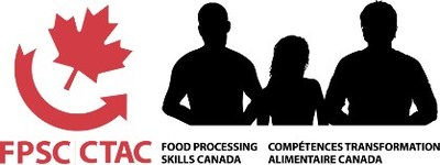 Compétences Transformation Alimentaire Canada (Groupe CNW/Food Processing Skills Canada)