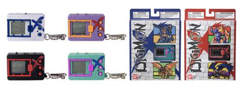 Digimon X by Bandai America (CNW Group/Bandai America)