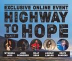 "Echo Global Logistics to Sponsor ""Highway to Hope"" Benefit..."