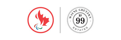 Comité paralympique canadien / Wayne Gretzky Estates (Groupe CNW/Canadian Paralympic Committee (Sponsorships))