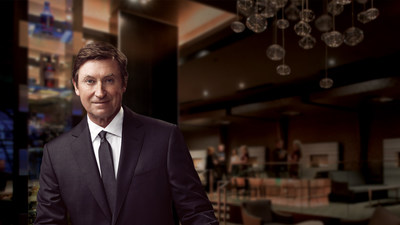 Wayne Gretzky Estates (WGE) devient le fournisseur officiel du Comité paralympique canadien (CPC) et que Wayne Gretzky lui-même se joint à la Fondation paralympique canadienne (FPC) à titre de membre du conseil honoraire. PHOTO : Wayne Gretzky Estates (Groupe CNW/Canadian Paralympic Committee (Sponsorships))
