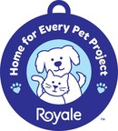 The ROYALE Home for Every Pet Project returns to help more Canadian animal shelters than ever before