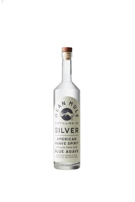 Mean Mule's Silver American Agave Spirit earned gold medal recognition from the San Francisco World Spirits Competition for 2021
