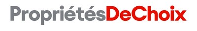 Logo de Fiducie de placement immobilier Propriétés de Choix (Groupe CNW/Fiducie de placement immobilier Propriétés de Choix)