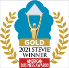 OWC Awarded Three Gold Stevie® Awards for 2021 from American...