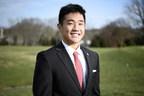 Thomas Kim of McLean, Virginia named one of America's top 10...
