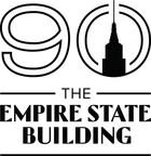 O Empire State Building comemora 90 anos...