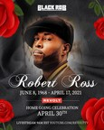 REVOLT Honors Black Rob With Livestreamed Celebration