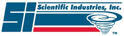 """Scientific Industries, Inc. is a life sciences tool provider, and a developer of optical sensors for non-invasive, real-time monitoring of cell culture systems through its subsidiary Scientific Bioprocessing, Inc. (""""SBI""""). (PRNewsfoto/Scientific Industries, Inc.)"""