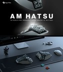 Angry Miao launches AM HATSU, the world's first organically...