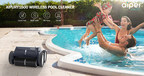 AIPURY1500 of Aiper Smart, The First Automated Pool Cleaner To...