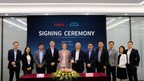 LONGi strengthens commercial cooperation with Engie to accelerate the transition towards a carbon-neutral world