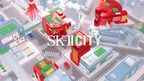 Welcome to the SK-II CITY: SK-II Builds Virtual City to Bring...