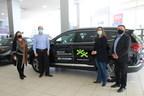 Hyundai Canada与BGC加拿大的合作伙伴关系进入过载,庆祝和赋予加拿大青年
