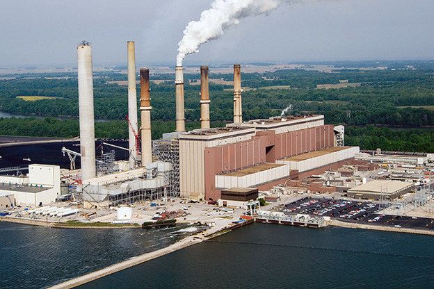 Coal Fired Power Plant Mesothelioma