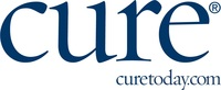 CURE Media Group is the industry-leading multimedia platform devoted to cancer updates and research that reaches more than 1 million patients, survivors and caregivers. (PRNewsfoto/CURE Media Group)