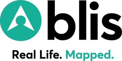 Blis Logo (PRNewsfoto/Blis)