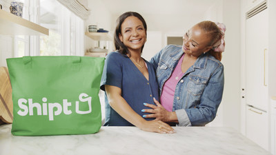 Shipt Teams Up with Christina Milian to Help Give Moms the Gift They Really Want This Mother's Day: Time