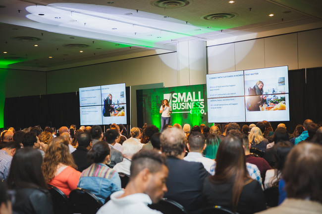 Small Business Expo brings together thousands of small business owners to network and build new business relationships. Small Business Expo has over 1.2 Million Subscribers and growing every day.