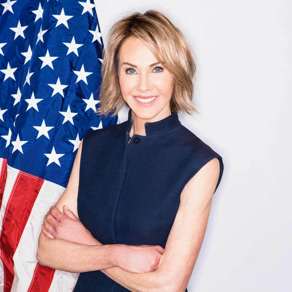 Ambassador Kelly Craft (CNW Group/Canadian American Business Council)